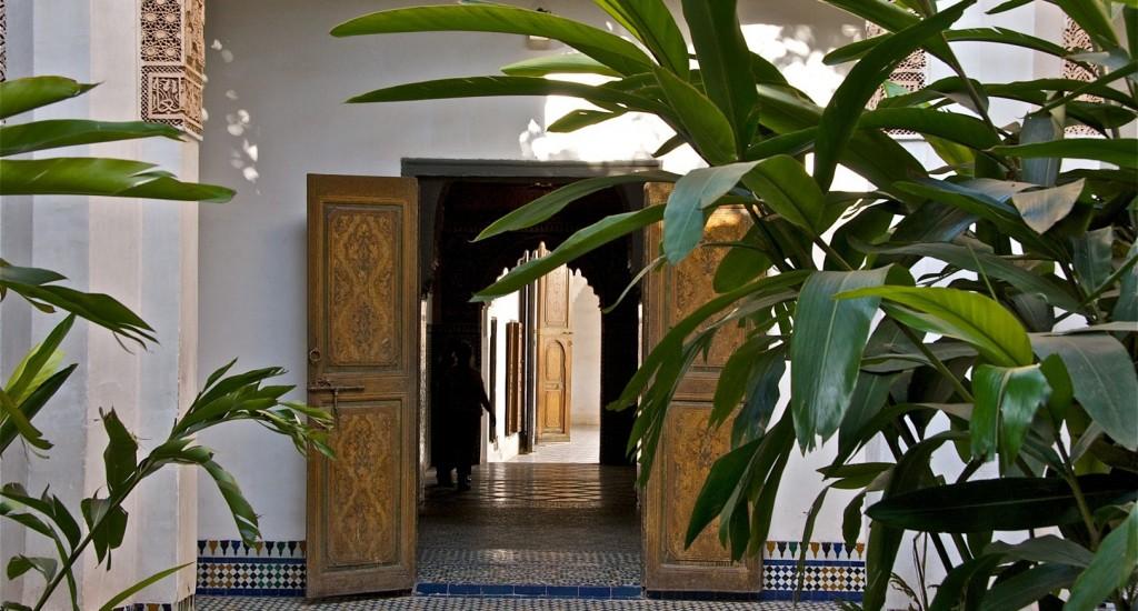Bahia Palast 3