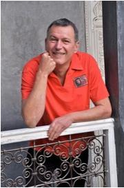 Bernard Podevin