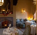 Sentido Kenzi Menara Palace Restaurant Saoussane