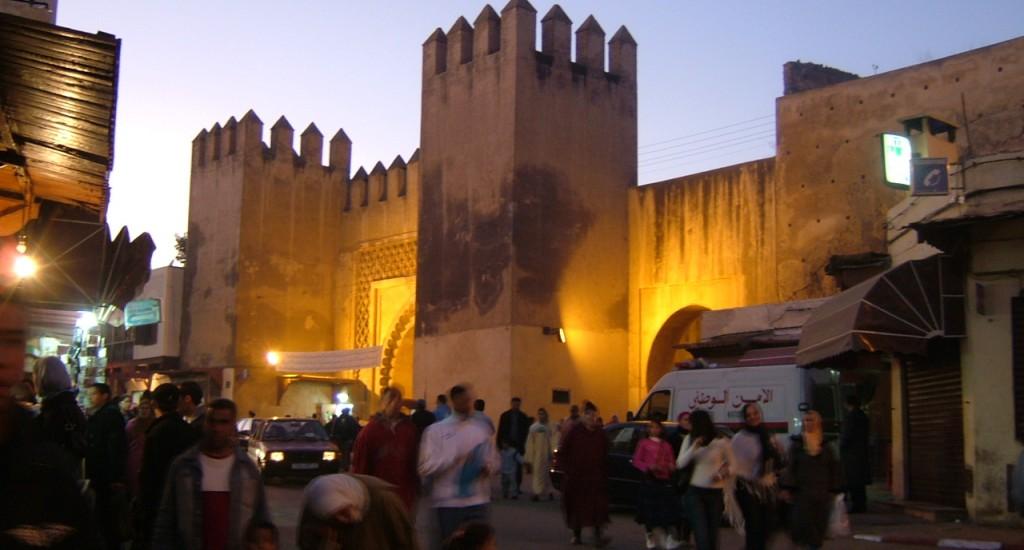 Städtereisen nach Marrakesch