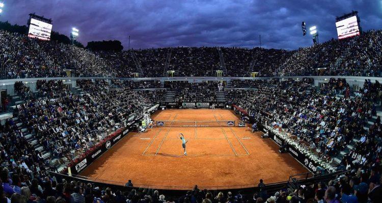 ATP-Turnier in Marrakesch